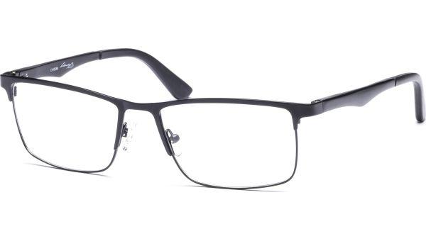 Erki 5417 schwarz matt von Lennox Eyewear