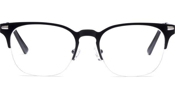 Marje 5118 schwarz matt von Lennox Eyewear