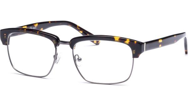 Kaarel 5617 demi-braun/grau von Lennox Eyewear