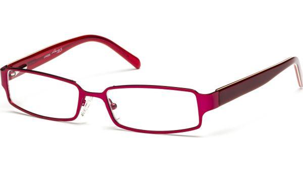 Tasi 5217 rot von Lennox Eyewear