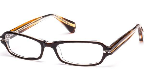 Keja 5117 braun/transparent von Lennox Eyewear
