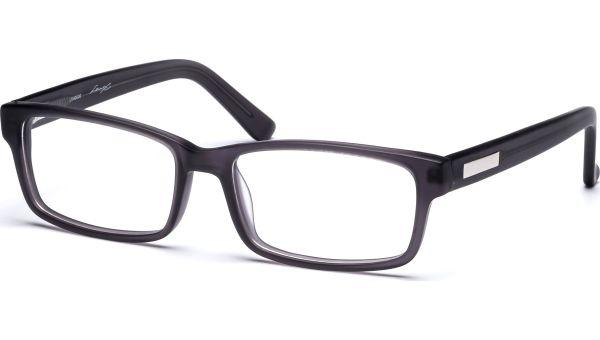 Thaikuri 5517 grau matt von Lennox Eyewear
