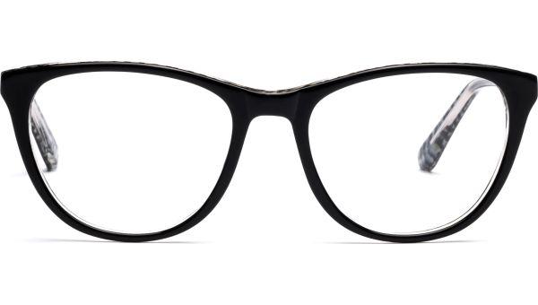 Allora 4917 schwarz von Lennox Eyewear