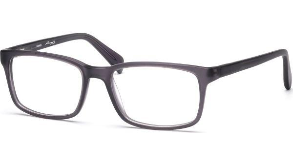 Evert 5518 grau matt von Lennox Eyewear