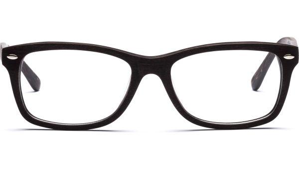 Lenita 5317 braun Holz von Lennox Eyewear