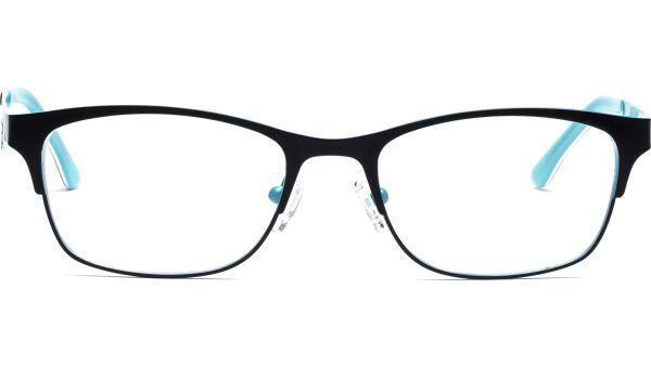 Suvi 4917 schwarz/türkis von Lennox Eyewear