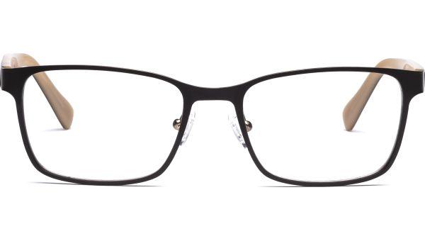 Jesse 5318 matt braun/grau von Lennox Eyewear