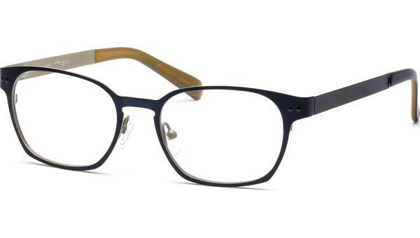 Hilla 4917 blau/braun von Lennox Eyewear