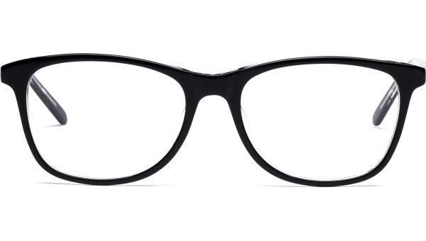 Nea 4916 schwarz/transparent von Lennox Eyewear