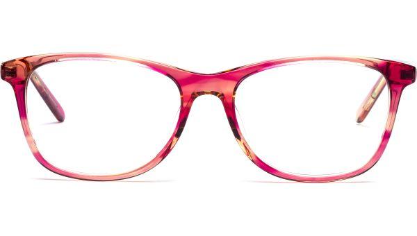 Nea 4916 rot/gelb/transparent von Lennox Eyewear