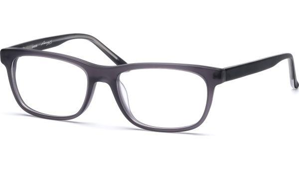 Miika 5217 grau/transparent von Lennox Eyewear