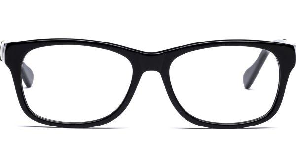 Luca 5216 schwarz/demi-braun von Lennox Eyewear