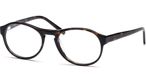 Matti 5016 demi-braun von Lennox Eyewear