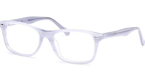 Lenita 5317 hellgrau tranparent von Lennox Eyewear