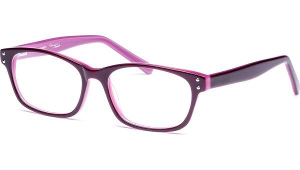 Tirinu 5217 himbeere/rosa von Lennox Eyewear