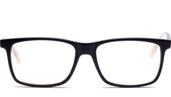 Lembit 5115 braun transparent von Lennox Eyewear