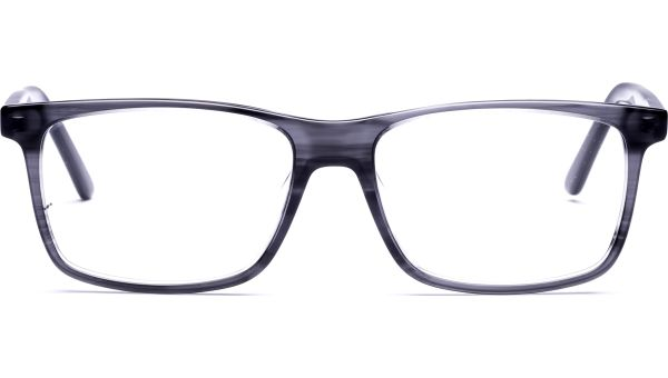Lembit 5115 grau transparent/schwarz von Lennox Eyewear