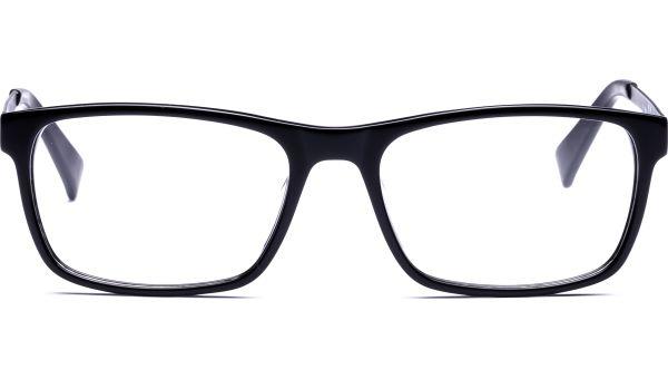 Halvar 5317 schwarz von Lennox Eyewear