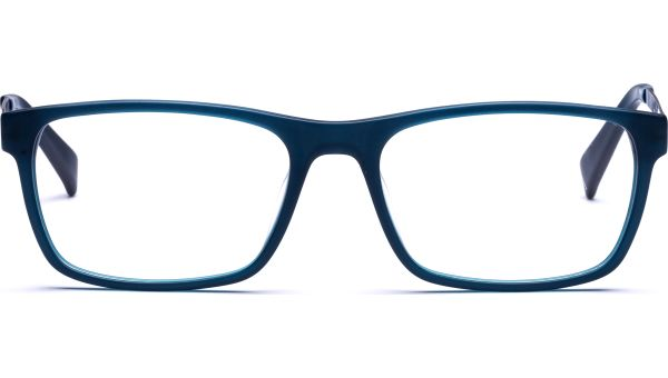 Halvar 5317 petrol/grau von Lennox Eyewear