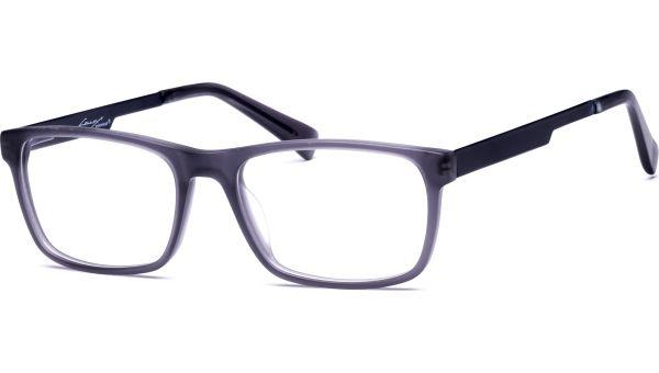 Halvar 5317 matt grau/ blau von Lennox Eyewear
