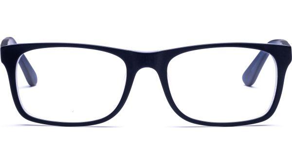 Enner 5218 blau matt von Lennox Eyewear