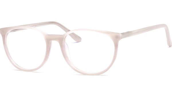 Nela 5317 matt nude transparent von Lennox Eyewear