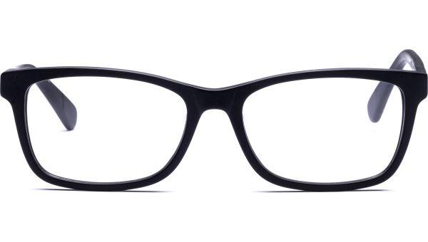 Oda 5216 matt schwarz von Lennox Eyewear
