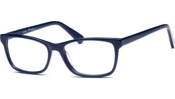 Oda 5216 blau von Lennox Eyewear