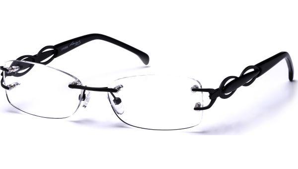 Kaisa 5216 schwarz von Lennox Eyewear