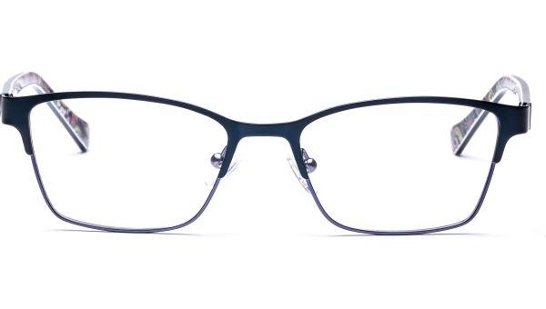 Ela 4916 petrol von Lennox Eyewear