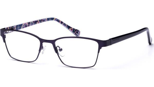Ela 4916 lila von Lennox Eyewear