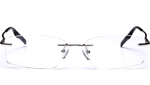 Rayk 5517 silber von Lennox Eyewear