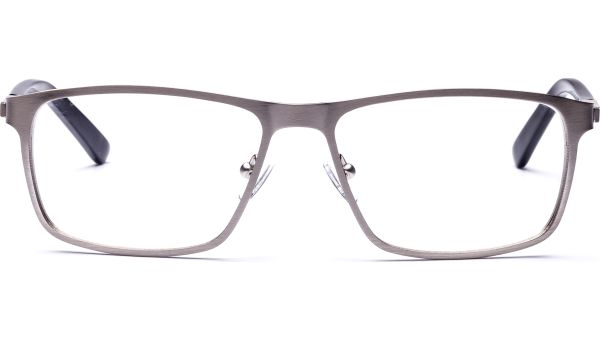 Lenni 5415 silber/schwarz von Lennox Eyewear