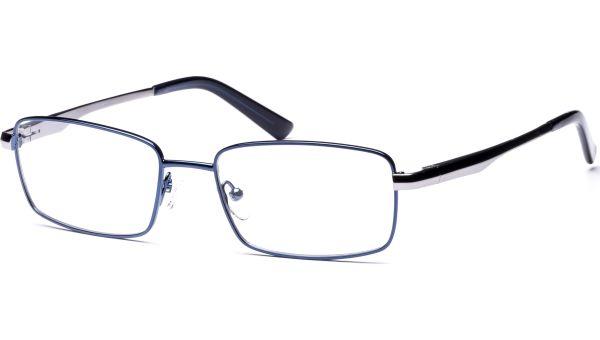 Yorick 5217 dunkelgrau matt von Lennox Eyewear