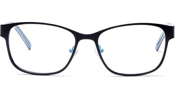 Ilva 5216 schwarz/türkis von Lennox Eyewear