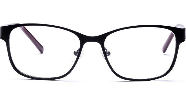 Ilva 5216 schwarz/beere von Lennox Eyewear