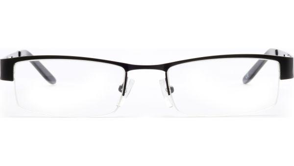 Pajela 5219 matt schwarz von Lennox Eyewear