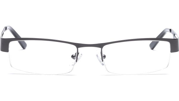 Pajela 5219 matt dunkelgrau von Lennox Eyewear