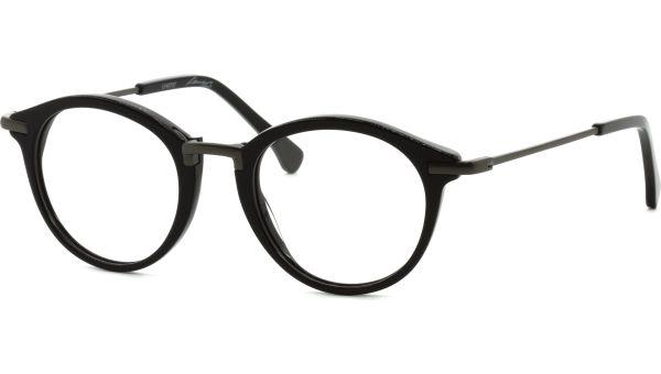 Talvi 4821 schwarz/silber matt von Lennox Eyewear