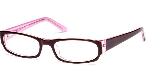 Reca 5217 braun/rosa von Lennox Eyewear