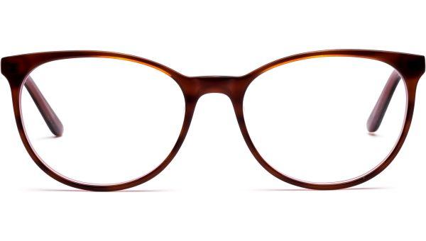 Nela 5317 braun/rosa von Lennox Eyewear
