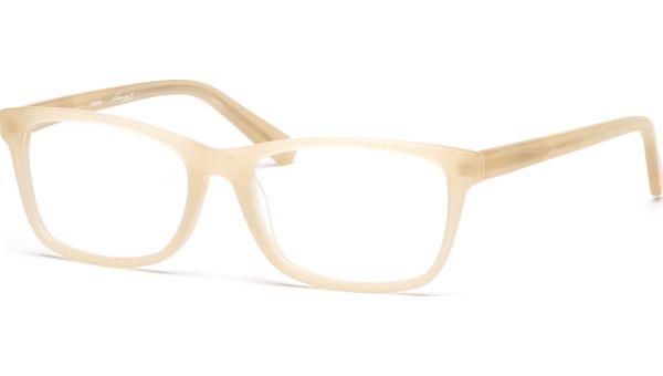 Oda 5216 beige/transparent matt von Lennox Eyewear