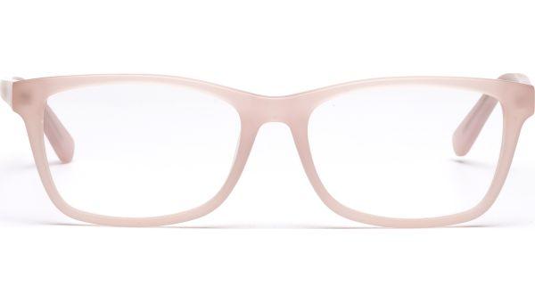 Oda 5216 pink/transparent matt von Lennox Eyewear