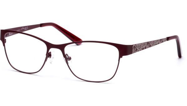 Livia 5216 rot von Lennox Eyewear