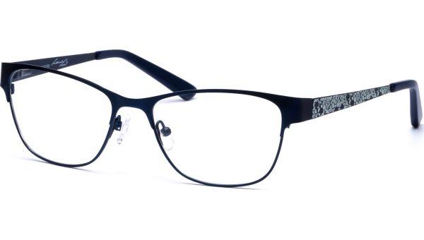 Livia 5216 dark blue von Lennox Eyewear