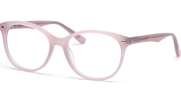 Caja 5116 matt rosa transparent von Lennox Eyewear