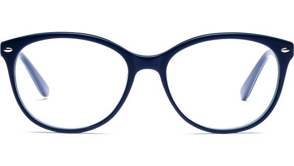 Caja 5116 blau von Lennox Eyewear