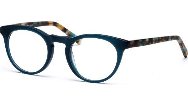 Mayra 4521 türkis/demi bunt von Lennox Eyewear