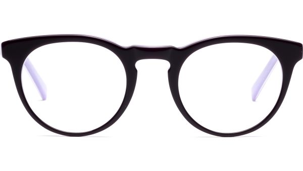 Mayra 4521 lila von Lennox Eyewear