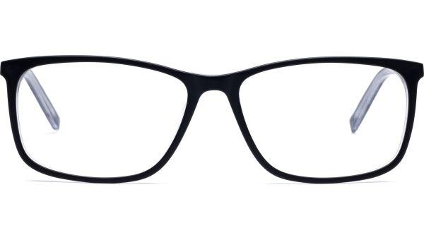Mikke 5515 matt blau von Lennox Eyewear
